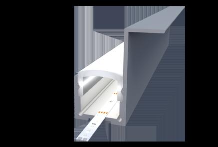 Aluminum Led Profile / SAY LED